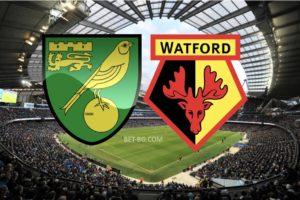 Norwich - Watford bet365