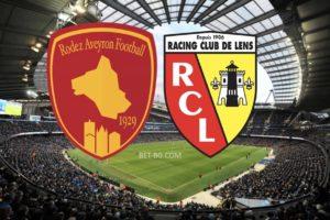 Rodez - Lance bet365