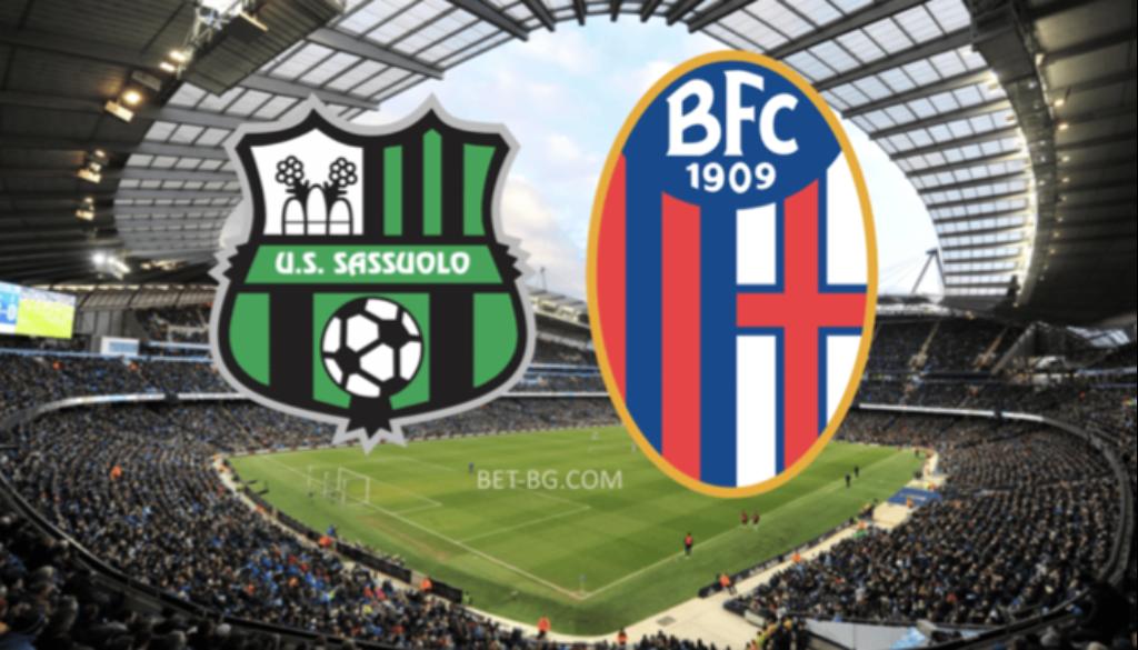 Sassuolo - Bologna bet365
