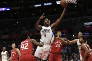 TOP Raptors - Los Angeles Clippers bet365