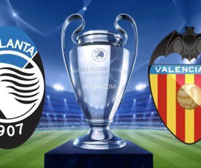 Atalanta - Valencia bet365