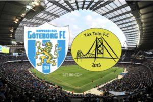 Gothenburg - Tolo IF bet365