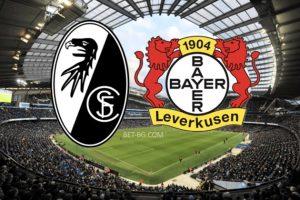 Freiburg - Bayer Leverkusen bet365