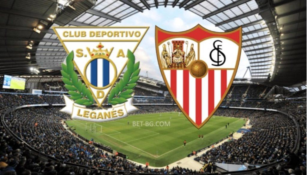 Leganes - Sevilla bet365