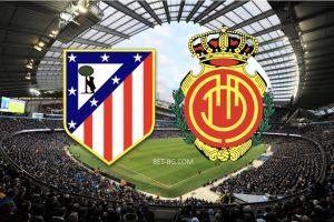 Atletico Madrid - Mallorca bet365