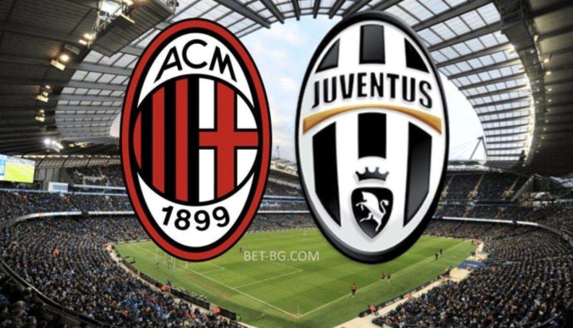 Milan - Juventus bet365