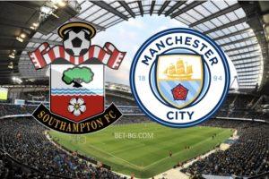 Southampton - Manchester City bet365