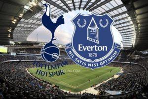 Tottenham - Everton bet365