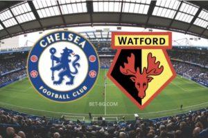 Chelsea - Watford bet365