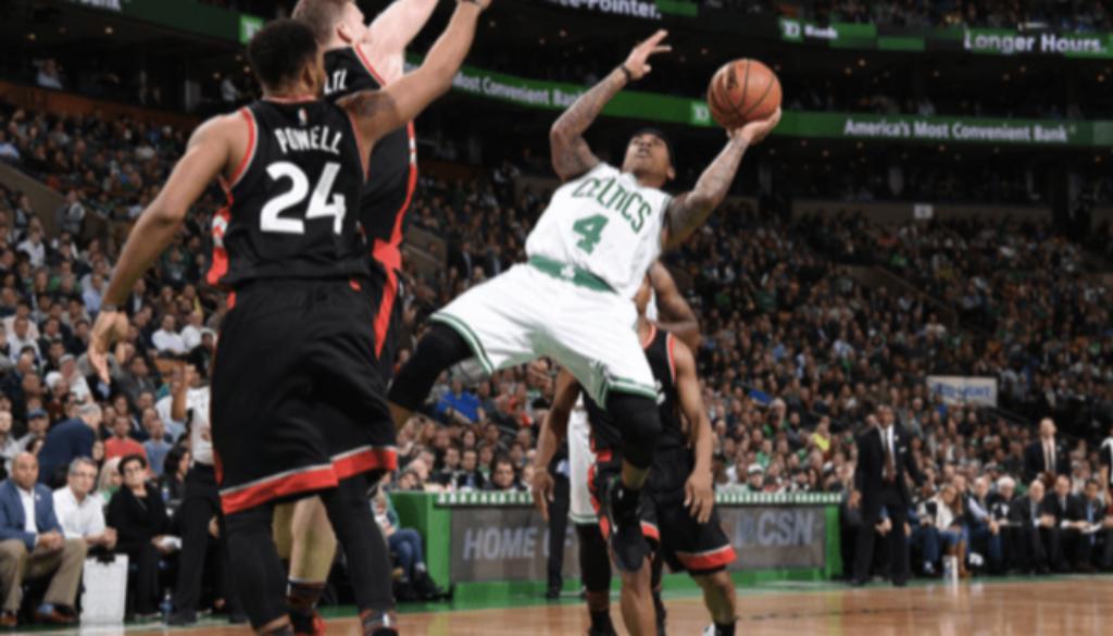 BOS Celtics - TOR Rapters December 25 bet-bg.com - Code Bet