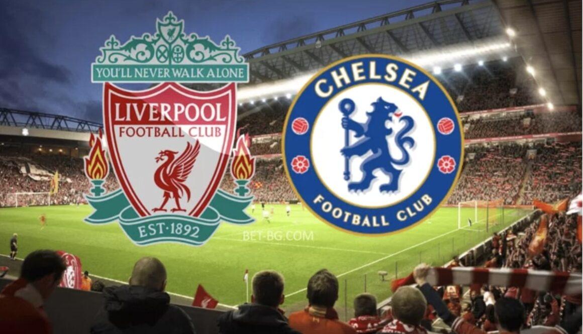 Liverpool - Chelsea bet365