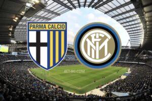 Parma - Inter Milan bet365