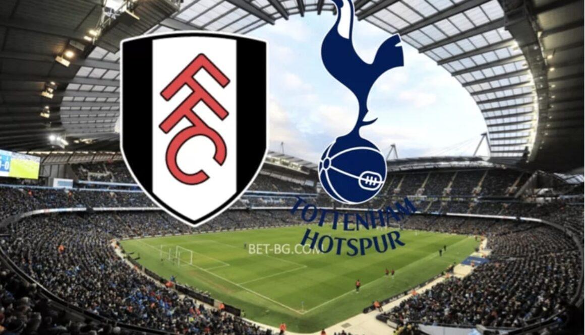 Fulham - Tottenham bet365
