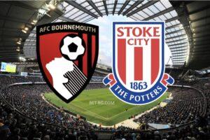 Bournemouth - Stoke City bet365