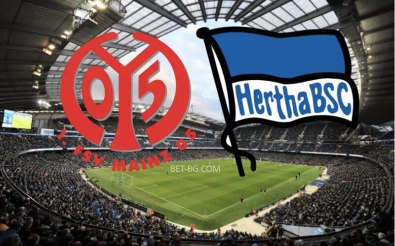 Mainz 05 - Hertha Berlin bet365