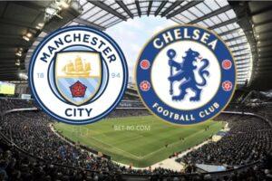 Manchester City - Chelsea bet365