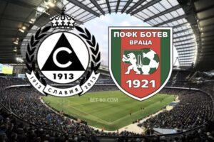 Slavia Sofia - Botev Vratsa bet365