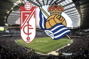 Granada - Real Sociedad bet365