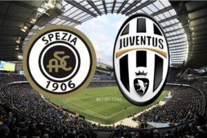 Spezia - Juventus bet365